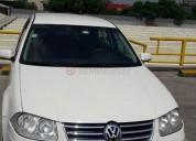 Volkswagen jetta clásico 2011 150000 kms