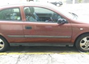 Chevrolet astra 2001 140000 kms