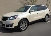 chevrolet traverse 2015 56000 kms
