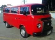 Volkswagen combi 1991 140000 kms