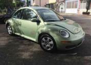 Volkswagen beetle sport 2007 160000 kms