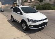 Volkswagen crossfox 2017 20000 kms