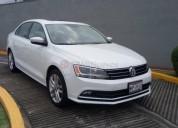 Volkswagen jetta mk vi sport 2015 43710 kms
