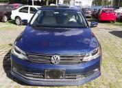 Volkswagen jetta mk vi sport 2016 19768 kms
