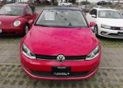 Volkswagen golf a7 2017 24774 kms