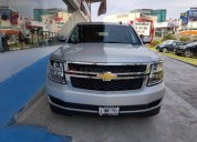 Chevrolet suburban 2016 16609 kms