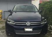 Volkswagen touareg 2014 33000 kms