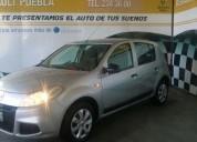 Renault sandero 2013 75000 kms
