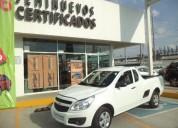 Chevrolet tornado 2016 en toluca