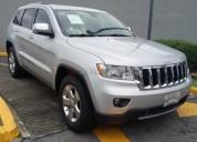 Chrysler grand cherokee 2011 67346 kms
