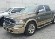 Dodge ram longhorn 2014 116026 kms