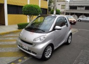 Smart fortwo coupé 2012 48000 kms