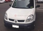 Renault kangoo express 2011 99365 kms