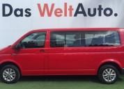 Volkswagen transporter 2016 27026 kms