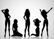 Chicas atractivas, con ganas de generar excelentes ingresos.