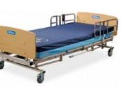 camas de hospital en renta