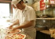 Trabajadores de hoteles y restaurantes necesitan en usa