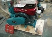 Máquina de hacer pellets de alfalfa 120mm.
