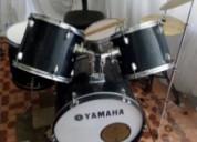 Vendo bateria  y guitarra profesional, en xalapa.