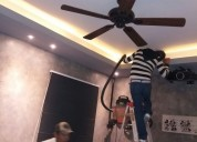 Limpieza profesional a residencias