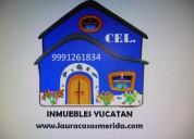 En merida ofrecemos servicios de hospedaje en casas y departamentos amueblados, rentas temporales