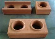 Máquina hidráulica 4 piezas