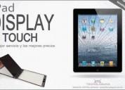 Reparacion de ipad, iphones