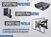 Renta de equipos multimedia