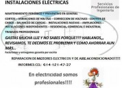 Electricista en chihuahua 24 hrs
