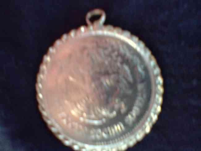 Moneda de 50pesos 1983, COYOLXAUHQUI