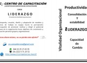 Liderazgo capacitacion #coyoacan cdmx