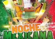 Viernes 15 en csw:¡sexxxo a la mexxxicana! ¡mira lo que preparamos!