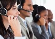 agente telefÓnico bilingue