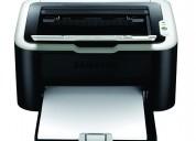 Venta de impresoras usadas