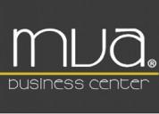 Oficinas para tu nuevo negocio