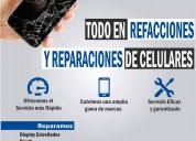 Reparacion de laptop, tablet & pc