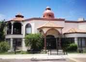 Casa de renta en cumbres residencial hermosillo sonora