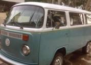 Volkswagen combi 1993 190000 kms