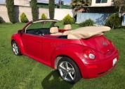 Volkswagen beetle 2008 60000 kms