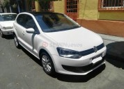 Volkswagen polo 2013 54000 kms
