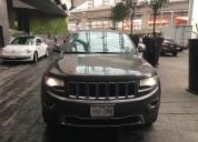 Jeep grand cherokee 2015 53300 kms