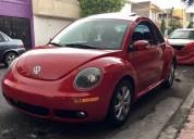 Volkswagen beetle 2006 90000 kms