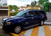 Ford expedition 2007 190000 kms