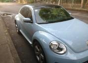Volkswagen beetle sport 2015 11000 kms