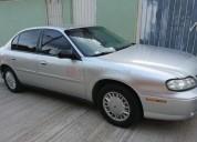 Chevrolet malibu 2003 151000 kms