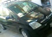 Chevrolet meriva 2004 150000 kms