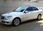 Mercedes benz 280 2009 136000 kms