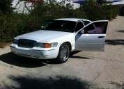 Ford grand marquis 2001 120000 kms