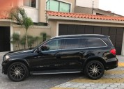 Mercedes benz gl 500 2014 45000 kms