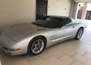 Chevrolet corvette 2000 95000 kms